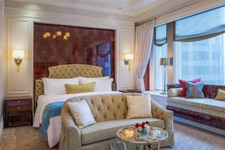 The St. Regis Hotel Singapore - Zimmer