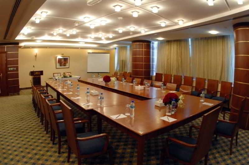 Royal Qatar - Konferenz