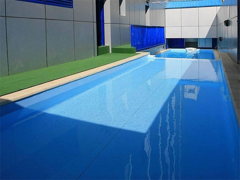 Royal Qatar - Pool