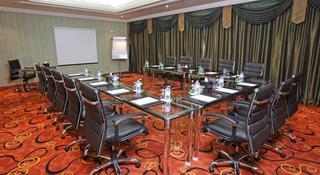 Al Raha Beach - Konferenz