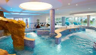 Al Raha Beach - Pool