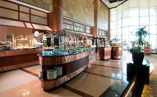 Al Raha Beach - Restaurant