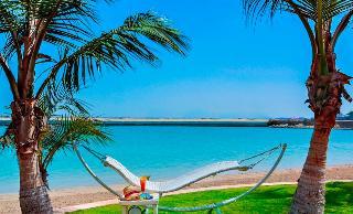 Al Raha Beach - Strand