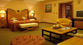 Al Raha Beach - Zimmer