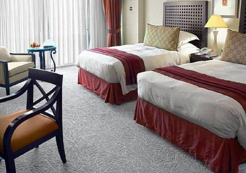 Beach Rotana Hotel & Towers