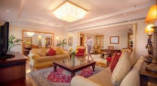 Millennium Corniche Hotel Abu Dhabi
