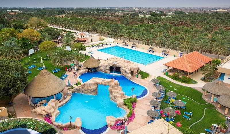 Danat Al Ain Resort, Al Nyadat Street, Al Ain,…