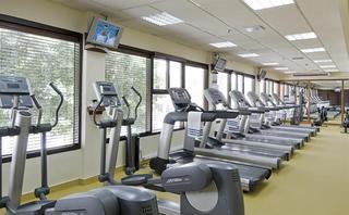 Danat Al Ain Resort - Sport