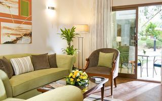 Danat Al Ain Resort - Zimmer