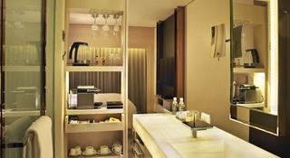 Naumi Hotel - Generell