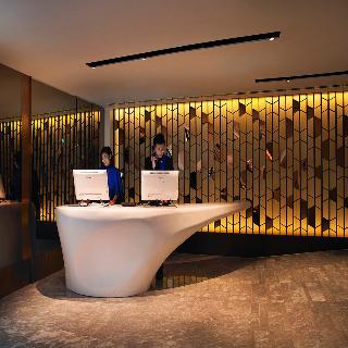 Naumi Hotel - Diele