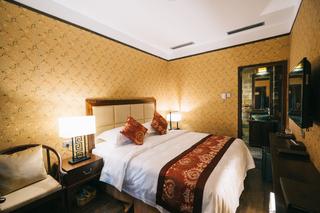 Redwall Hotel, 31 North Shatan Street, Dongcheng…