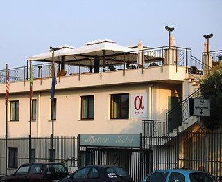 Apeiron Hotel