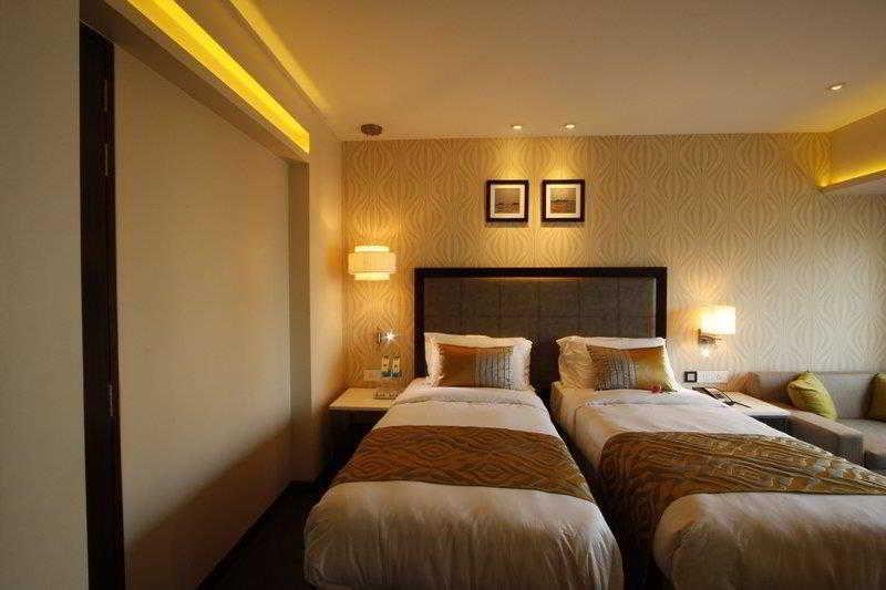 The Sahil Hotel Mumbai