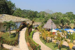 Villa Mercedes Palenque, Km 2.9 Carretera Palenque…