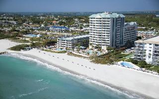 Lido Beach Resort, 700 Ben Franklin Drive,