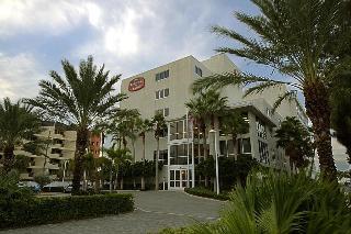 Residence Inn St. Petersburg…, 11908 Gulf Blvd,