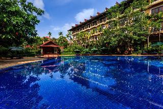 Angkor Paradise Hotel, Roard No 6, Phum Sala Kanseng-sangkat…