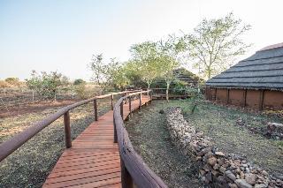 Shishangeni Main Lodge - Generell