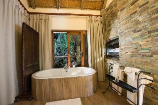 Shishangeni Main Lodge - Zimmer