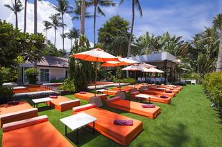 Aonang Paradise Resort Krabi
