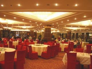 LongMen Hollyear Hotel…, 777 Hengfeng Road, Zhabei…
