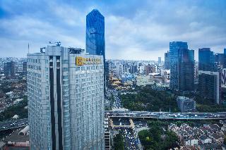 KunLun JingAn Hotel…, Huashan Road, Jingan District,250
