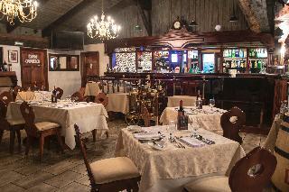 Chalet Tirol - Restaurant