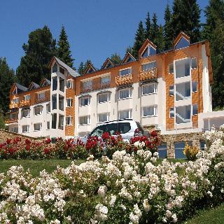 Villa Huinid Hotel Bustillo, Av Bustillo Km 2.6,