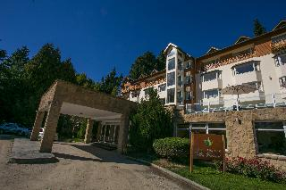 Huinid Bustillo Hotel & Spa - Generell