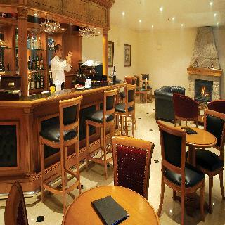 Huinid Bustillo Hotel & Spa - Bar