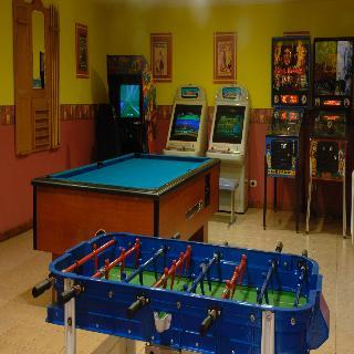 Huinid Bustillo Hotel & Spa - Sport
