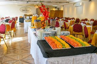Huinid Bustillo Hotel & Spa - Restaurant