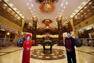 Imperial Hotel Hue, Hung Vuong Boulevard, Hue…