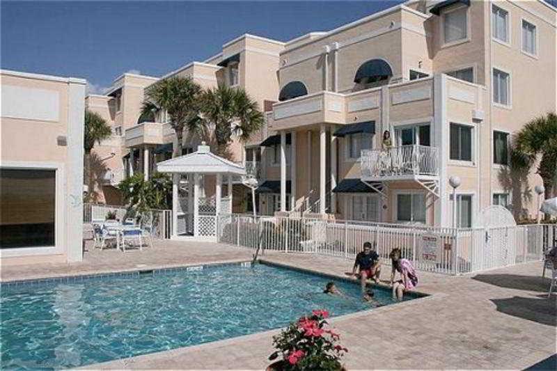 Royal Mansions Oceanfront Condominium Resort