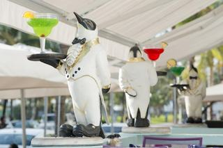 Penguin Hotel Bar