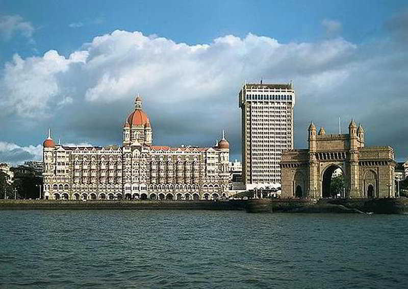 The Taj Mahal Palace, Apollo Bunder, Mumbai,