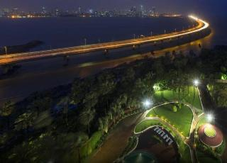 Taj Lands End, Mumbai, Band Stand, Bandra (west),…