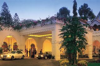 The Taj West End, Bangalore, Race Course Road, Bangalore,…