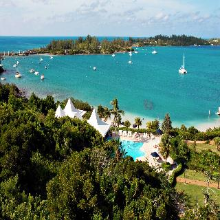 Grotto Bay Beach Resort Bermuda