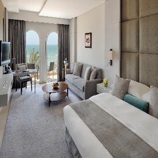 Mövenpick Hotel and Residence Al Bidaa