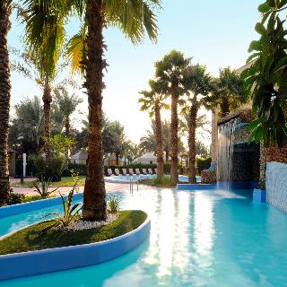 Mövenpick Hotel Kuwait, Free Trade Zone Po Box 713,