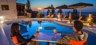 Daphne Hotel, Ag. Konstantinos Village,