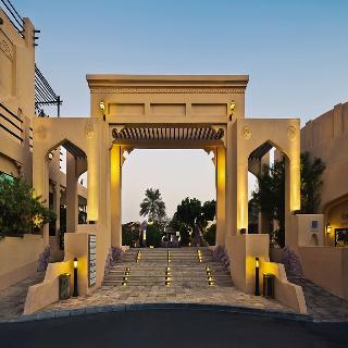 Novotel Bahrain Al Dana…, 121 Sheikh Hamad Causeway…