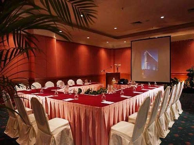Gulf Court - Konferenz