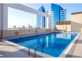 Gulf Court - Pool