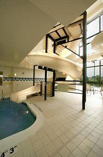 Marriott Fairfield Inn and Suites