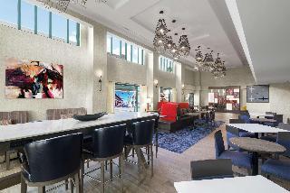 Hampton inn & Suites - Tampa Ybor