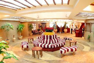 Al Liwan Suites - Generell