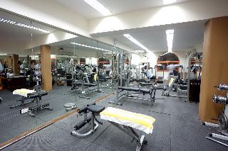 Al Liwan Suites - Sport